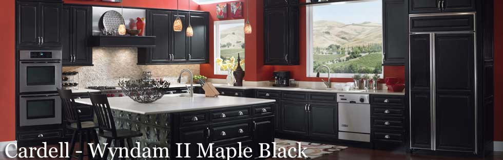Cardell Cabinetry